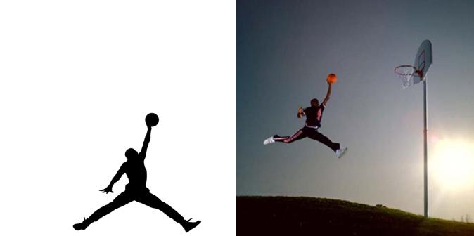 Nike giành thắng lợi trong tranh chấp hình ảnh Michael Jordan