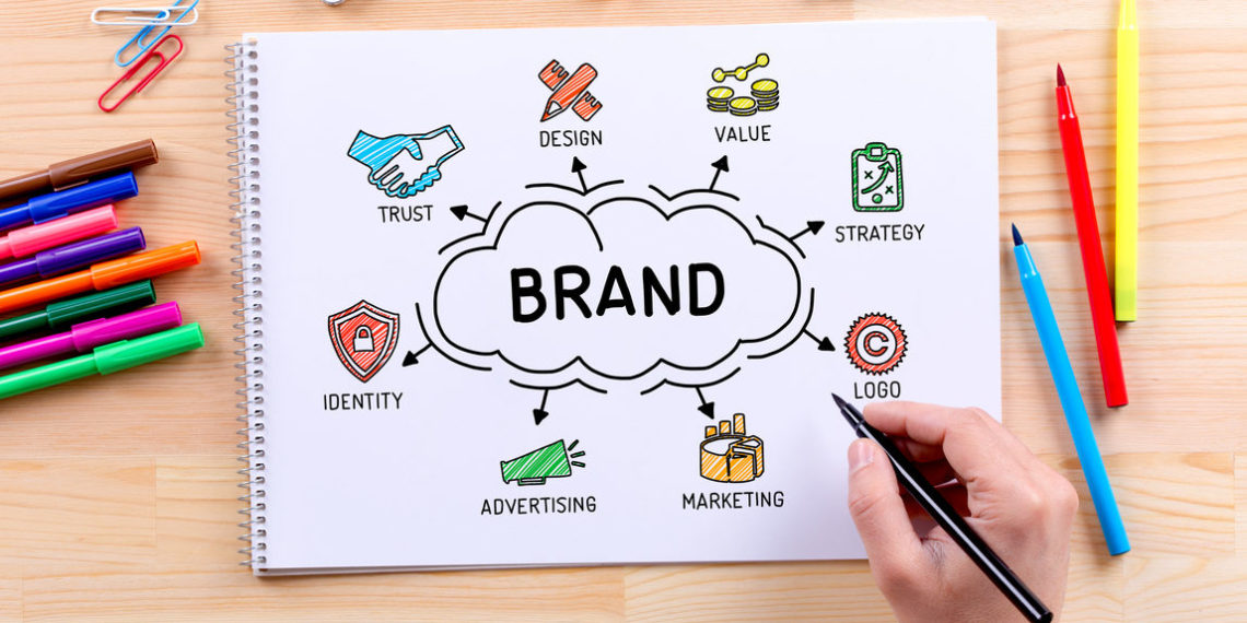 xây dựng thương hiệu hướng đến sự thay đổi toàn cầu