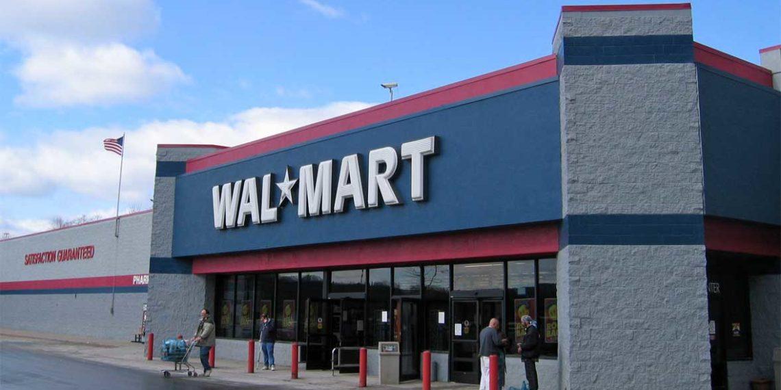 """Walmart """"ăn cắp"""" bí mật thương mại?"""
