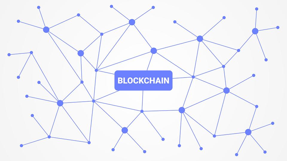 Bằng sáng chế Blockchain: rủi ro mới nổi